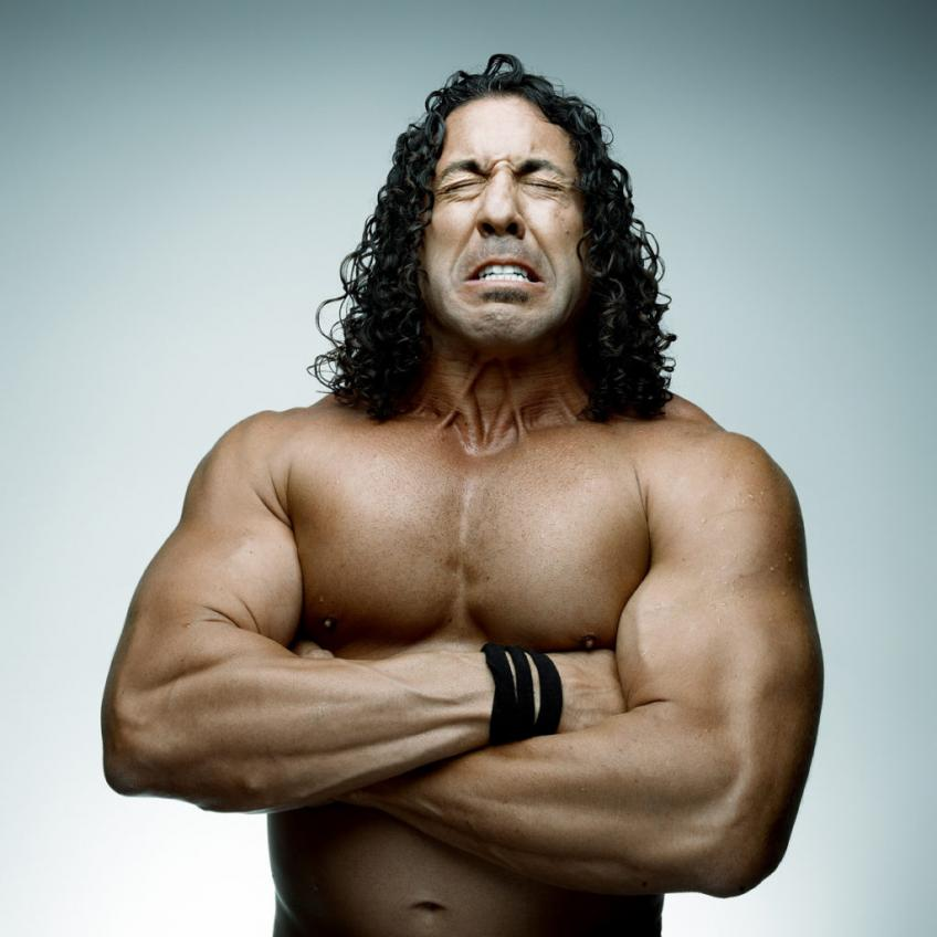 Chuck Palumbo on Life After Professional Wrestling