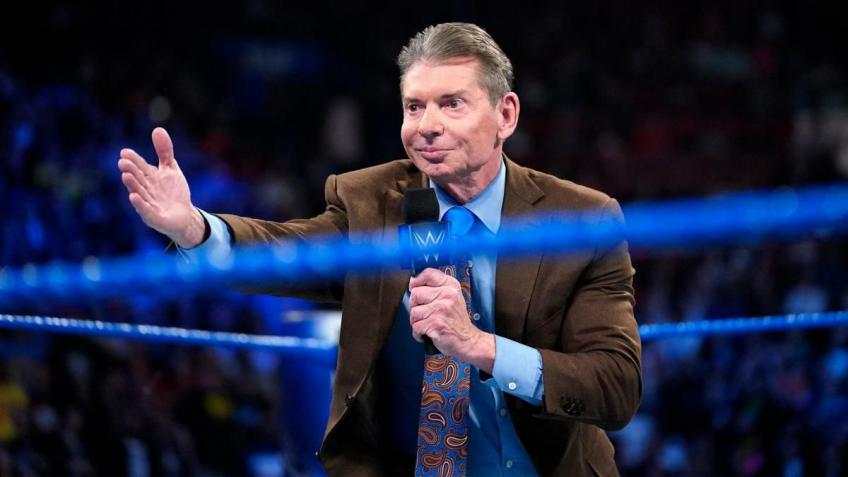 """Austin Gunn: """"Vince McMahon was always kicking us to kick us out of the WWE rings"""""""