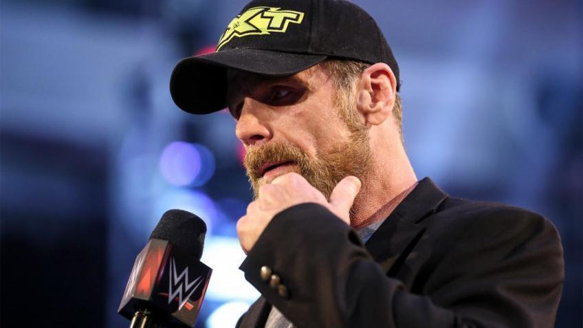 Could Shawn Michaels leave WWE soon?