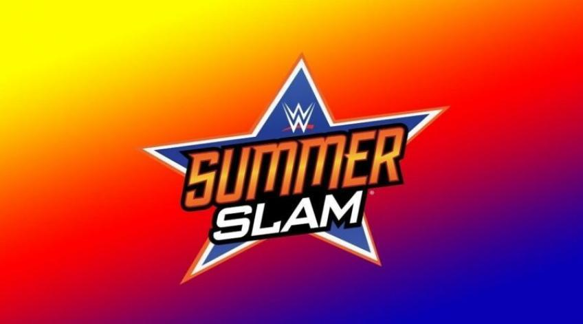Is WWE planning another big event on SummerSlam weekend?