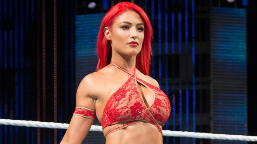 *Spoiler* WWE surprises fans with Eva Marie's return to the ring