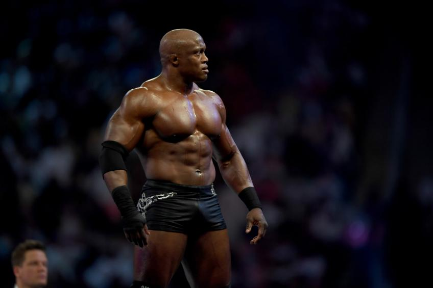 Bobby Lashley Speaks About Keeping Matches With Drew McIntyre Fresh