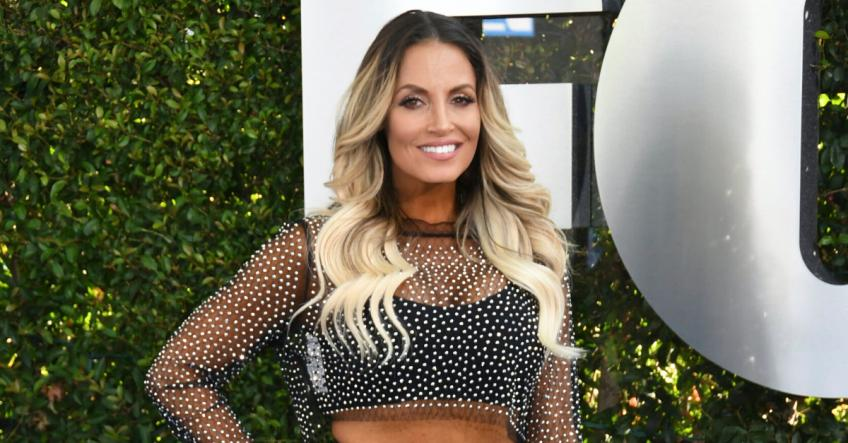 Trish Stratus on Comments Received By The Rock