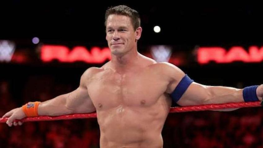 John Cena Speaks About His Hollywood Career Journey