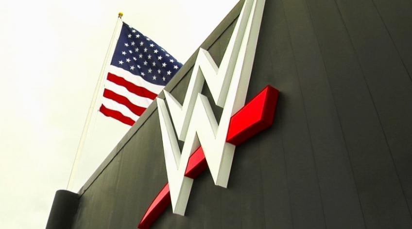 WWE removes the no-competition clause from its released stars