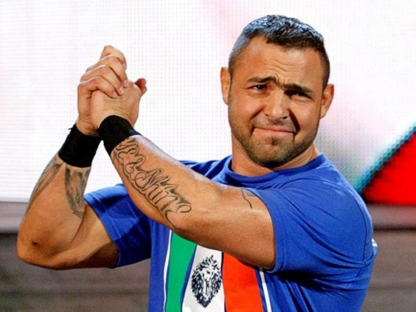 Santino Marella's daughter is pursuing her own path in the wrestling industry