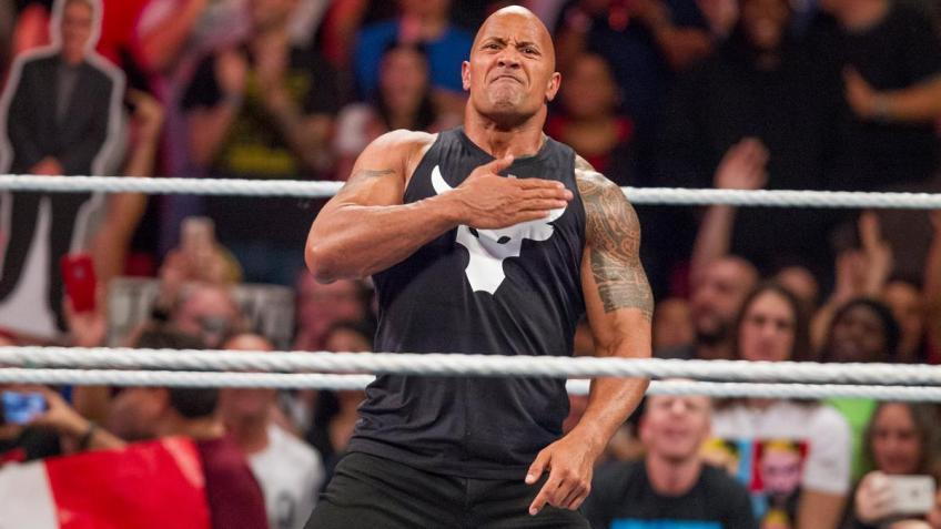 The Rock reveals the biggest regret of his WWE career