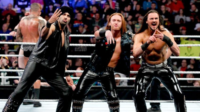 Who wanted Heath Slater in 3MB?