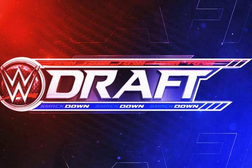 New changes for WWE Draft
