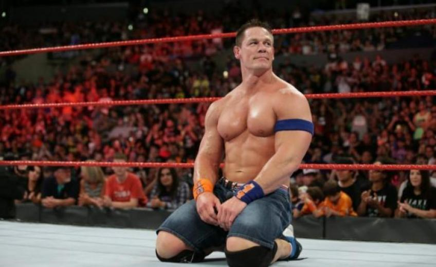 Amid John Cena's return to WWE, federation greeted by criticism