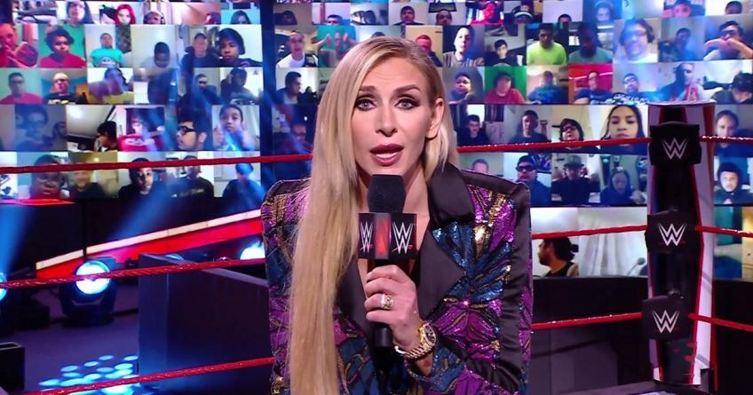 Why is Charlotte Flair's reign in WWE already over?