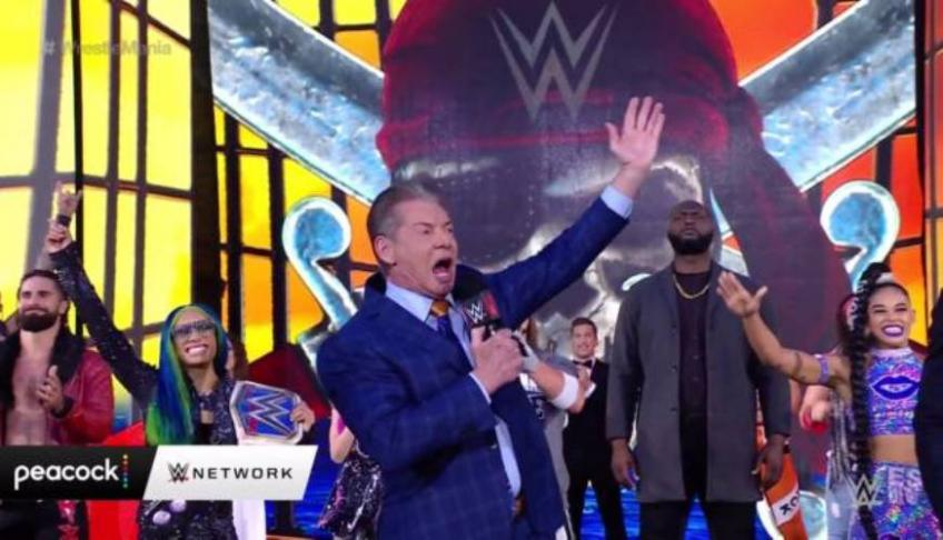 Hall of Famer reveals Vince McMahon's creative idea in WWE backstage