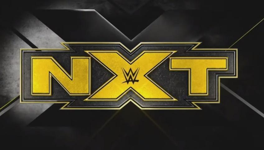 *Spoiler* Roderick Strong and Bobby Fish faced each other on NXT