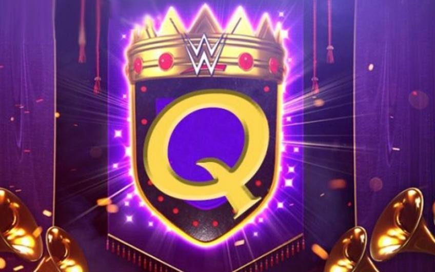 *Spoiler* WWE Queen of the Ring is coming