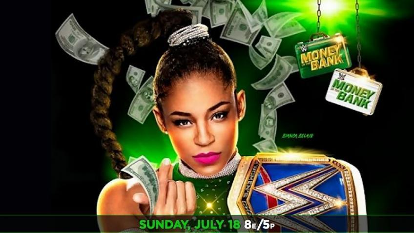 Money in the Bank 2021: Dave Meltzer's star ratings