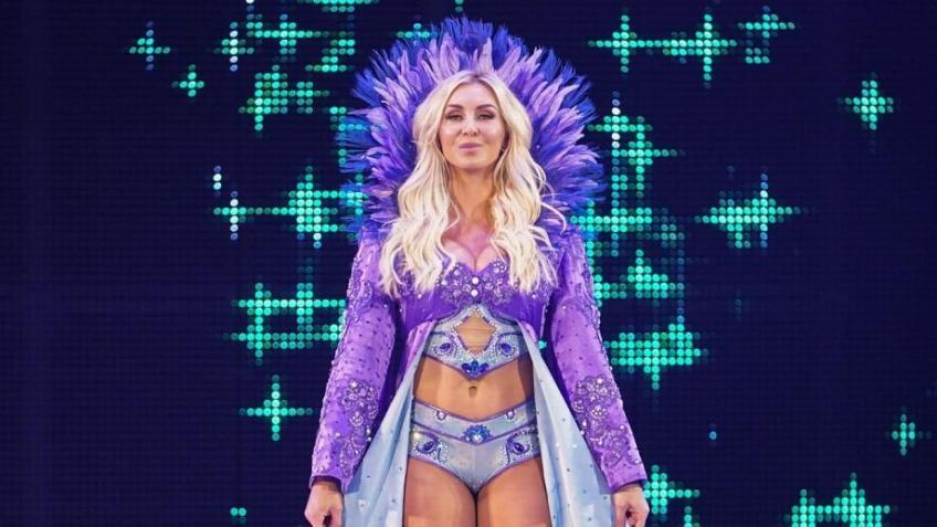 Charlotte Flair reveals the match that changed her career