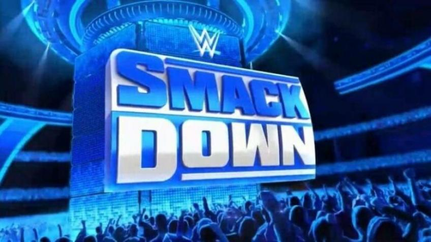 New year's SmackDown show location revealed