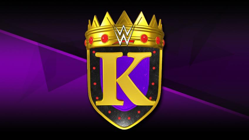 The King of the Ring is returning