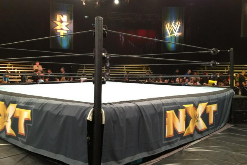 NXT episodes will be recorded after TakeOver 36