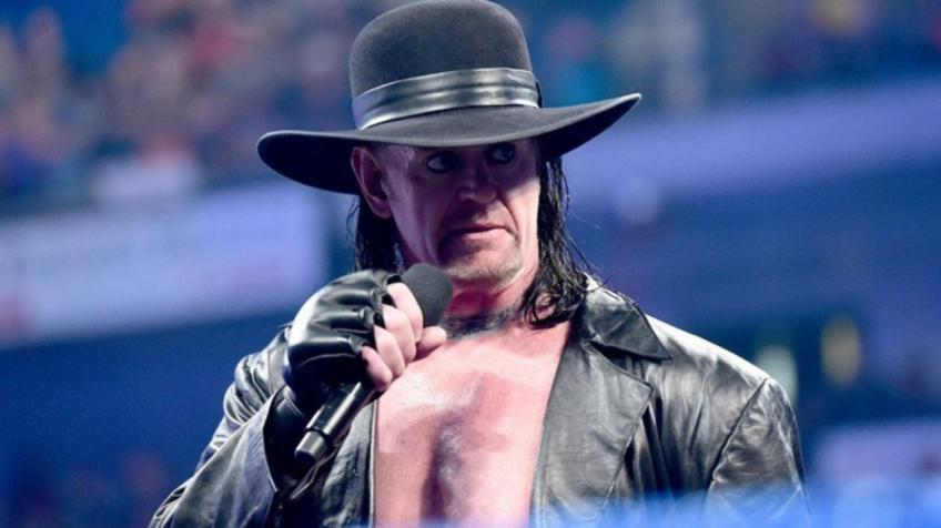 Is The Undertaker Done with The WWE?