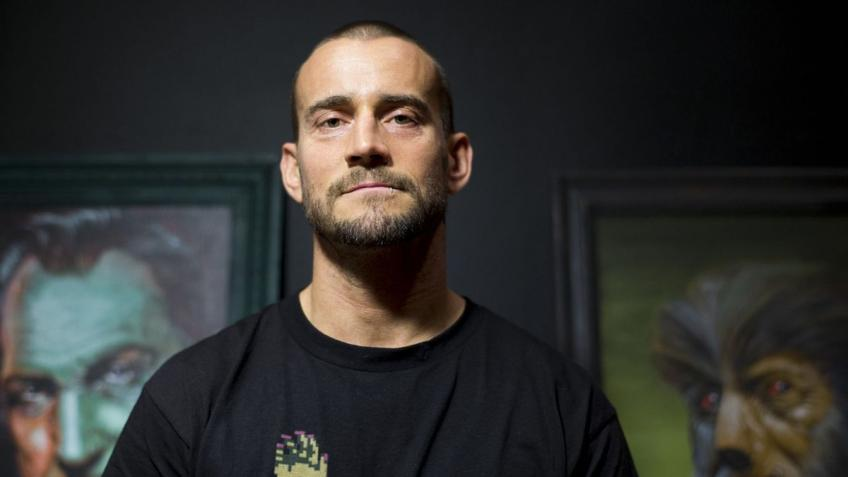 CM Punk Speaks About Talking to Tony Khan Years Ago