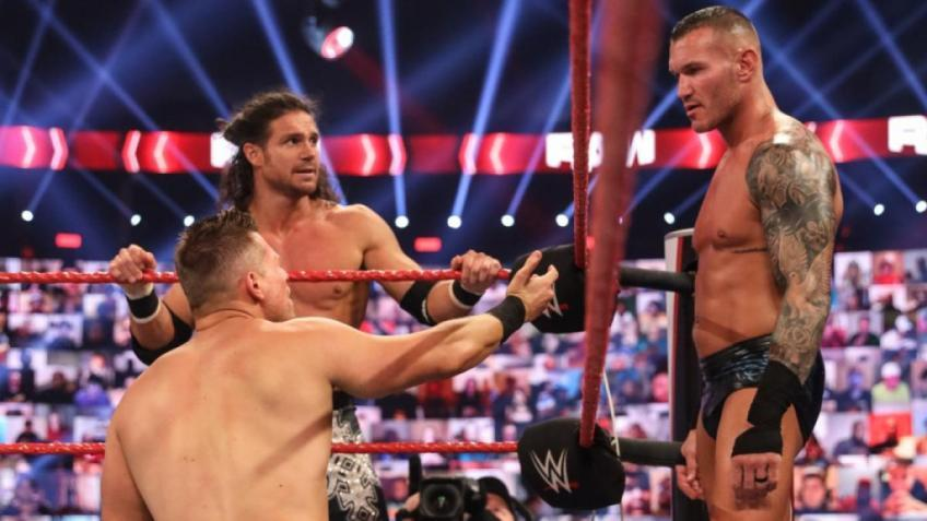 What are the plans for John Morrison?