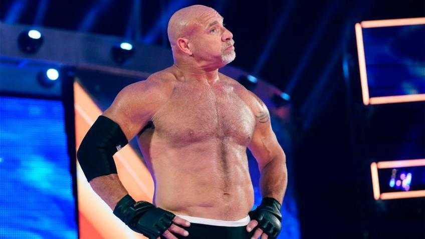 Goldberg talks about his son Gage