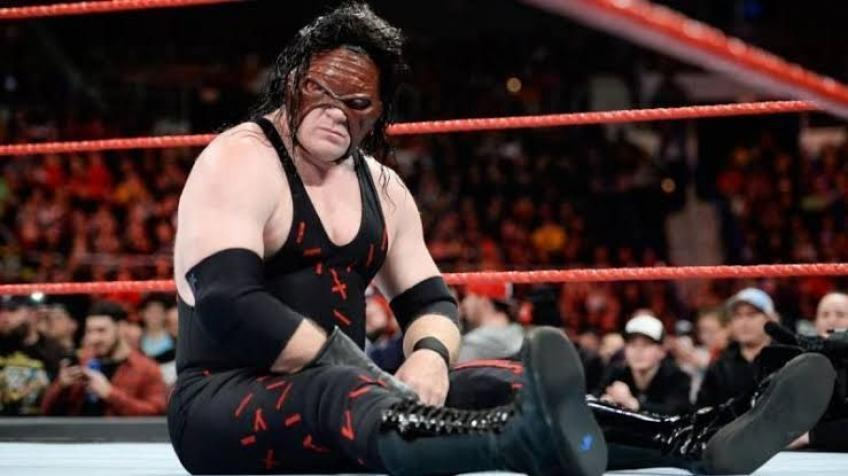 Kane reveals the origins of his iconic character