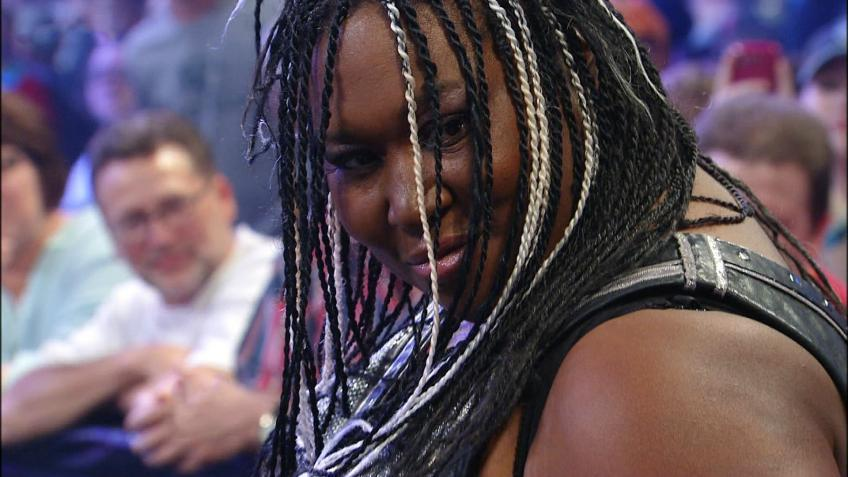 Awesome Kong announces retirement from wrestling