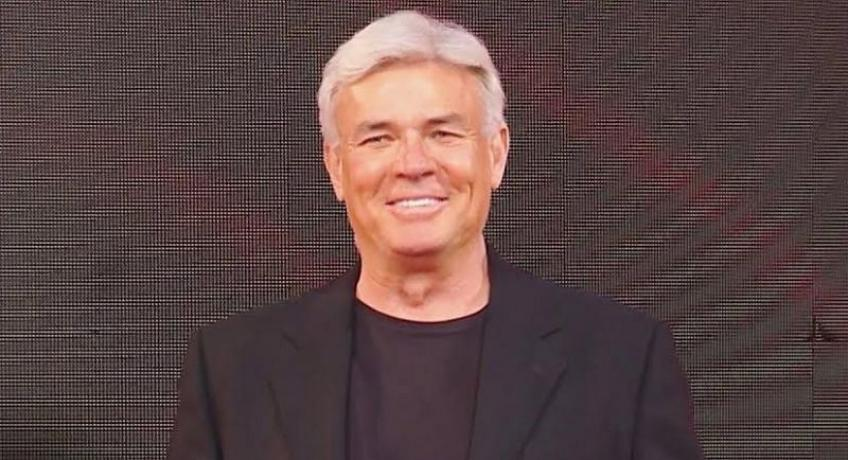 Eric Bischoff Speaks About AEW Going Head to Head with WWE