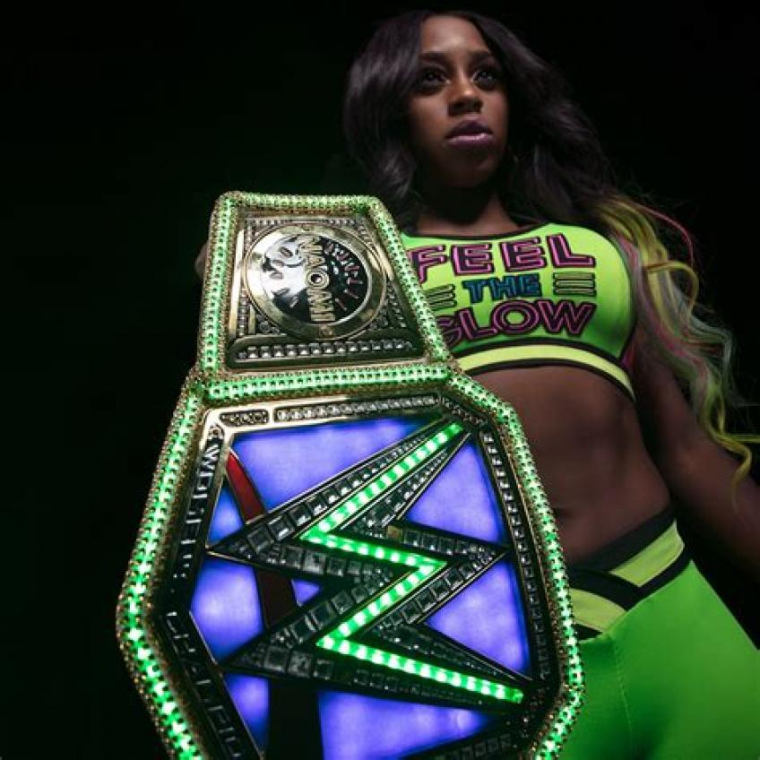 Paul Heyman Speaks About Naomi on Possibly Joining Bloodline
