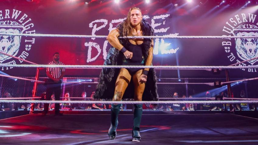 Pete Dunne has signed a new three-year contract