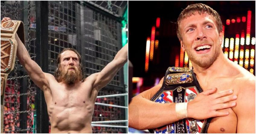 Bryan Danielson Wishes to Get Kenny Omega Rematch