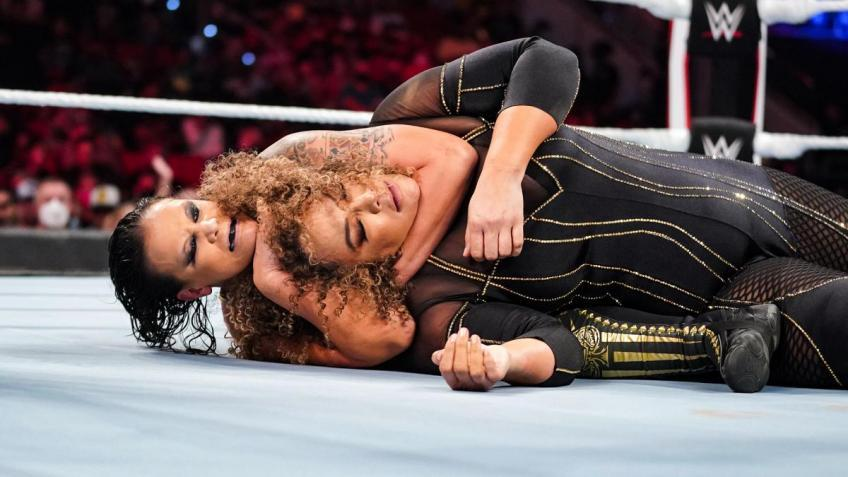 Will Nia Jax be out longer than expected?