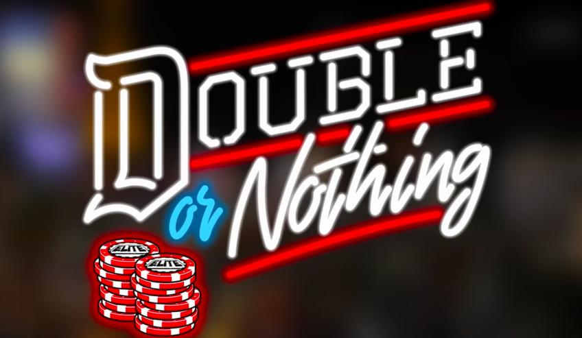 AEW's Updated Card for Double or Nothing
