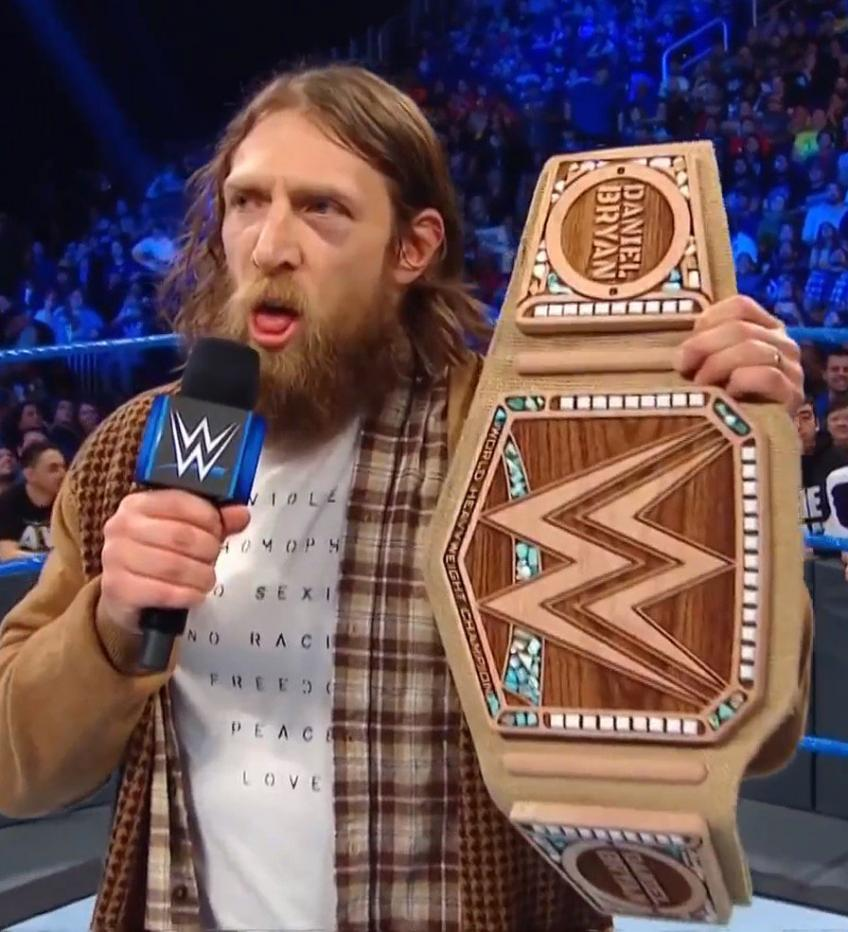 Bryan Danielson Speaks About Differences Between AEW and WWE