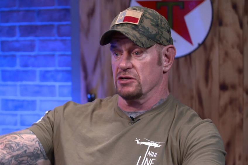 The Undertaker Speaks About Staying Retired for Good