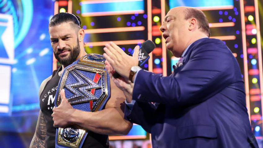 WWE Hall of Famer talks about Roman Reigns