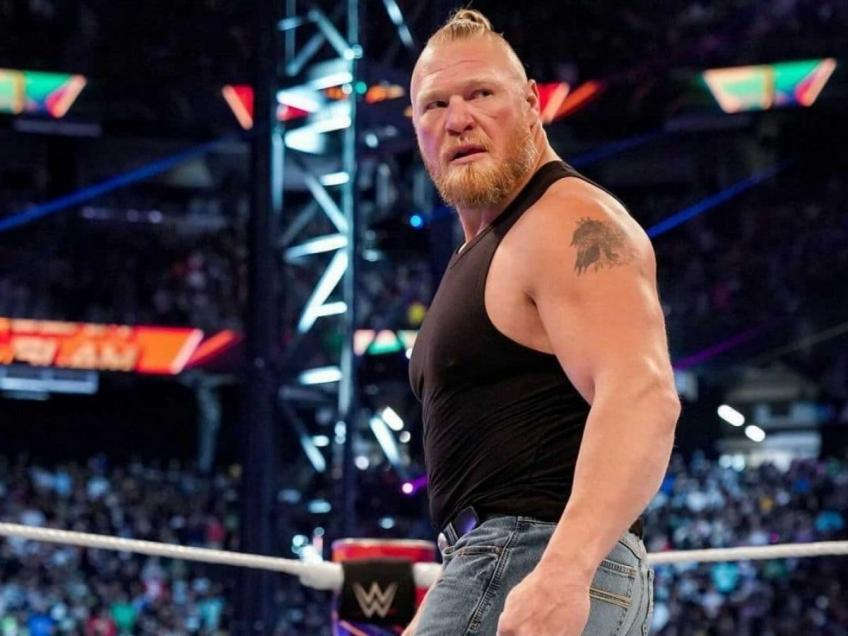 Brock Lesnar will disappear from WWE once again