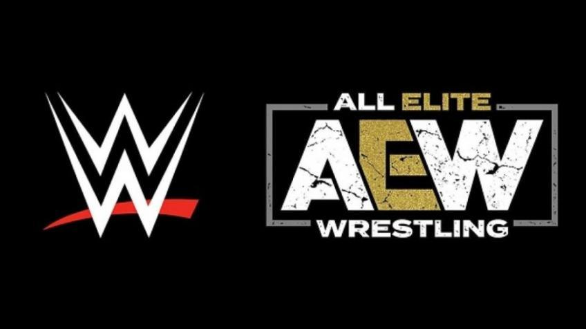 AEW and WWE are challenging each other once again