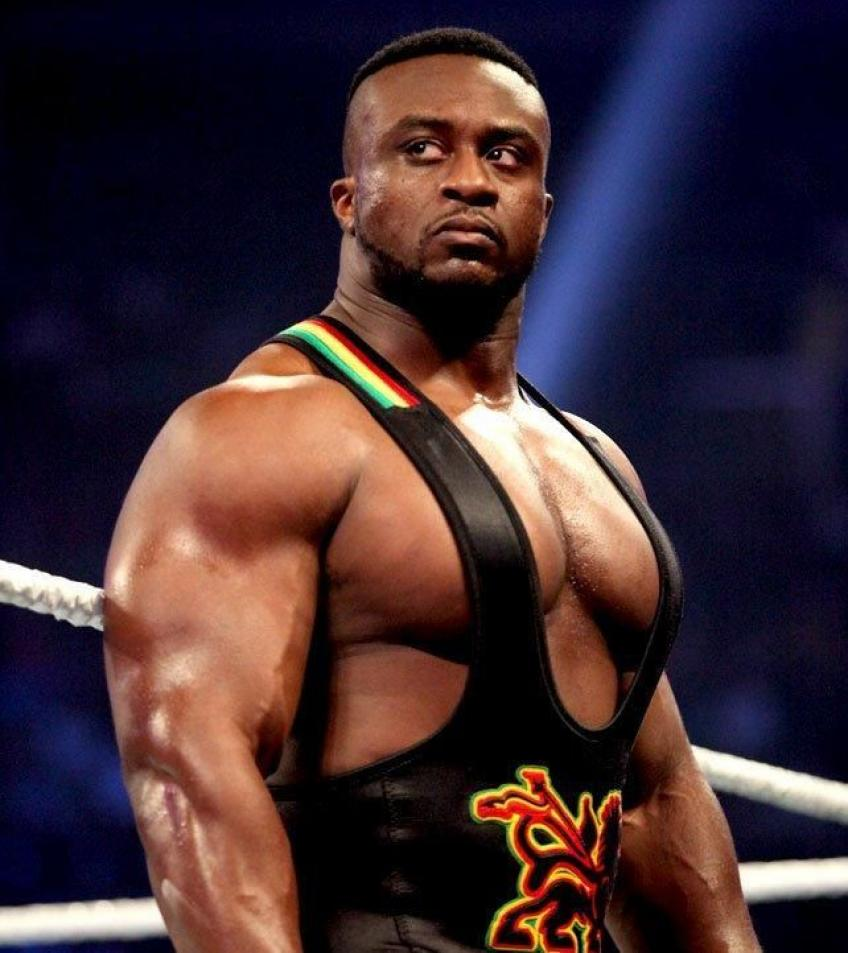 Big E Speaks About When his WWE Future Seemed Uncertain