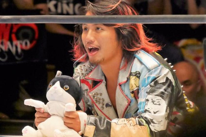 Hiromu Takahashi Injury Update