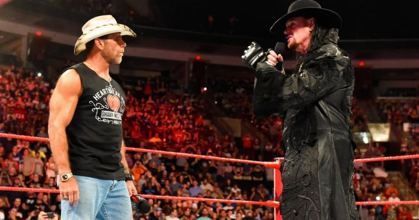 WWE Possibly Upset with The Undertaker