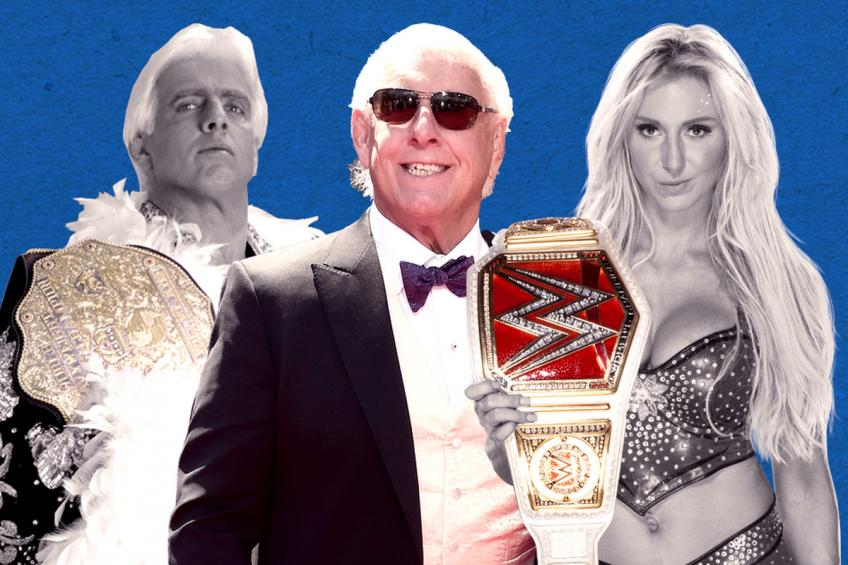 Ric Flair to Undergo Major Surgery