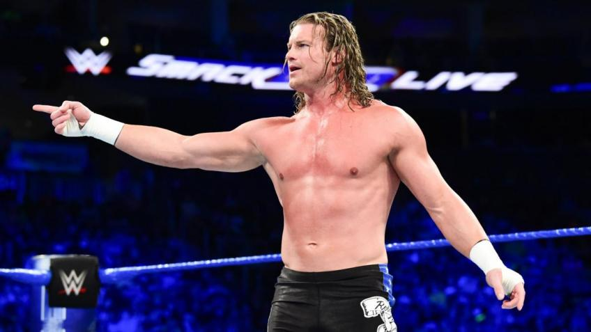 Ziggler on Opportunities in Wrestling