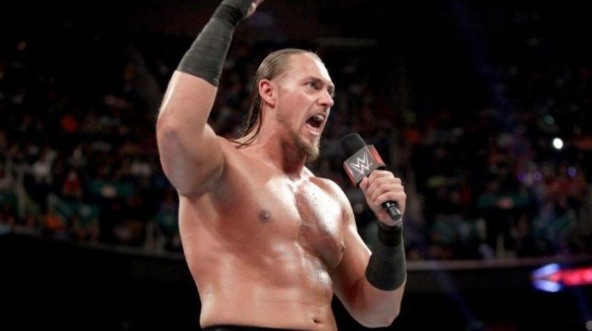 Big Cass comments on his WWE release