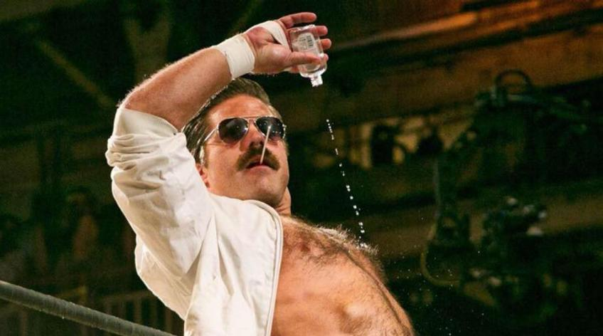 Joey Ryan on Inter-gender Matches