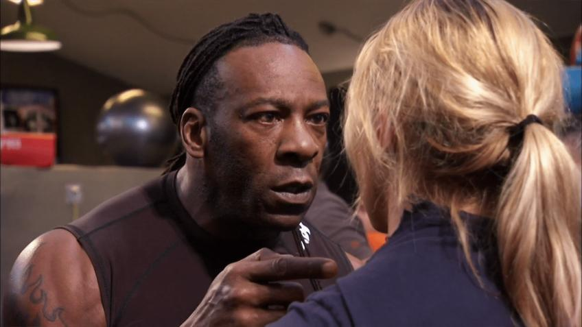 Booker T and Impact Teaming Up!