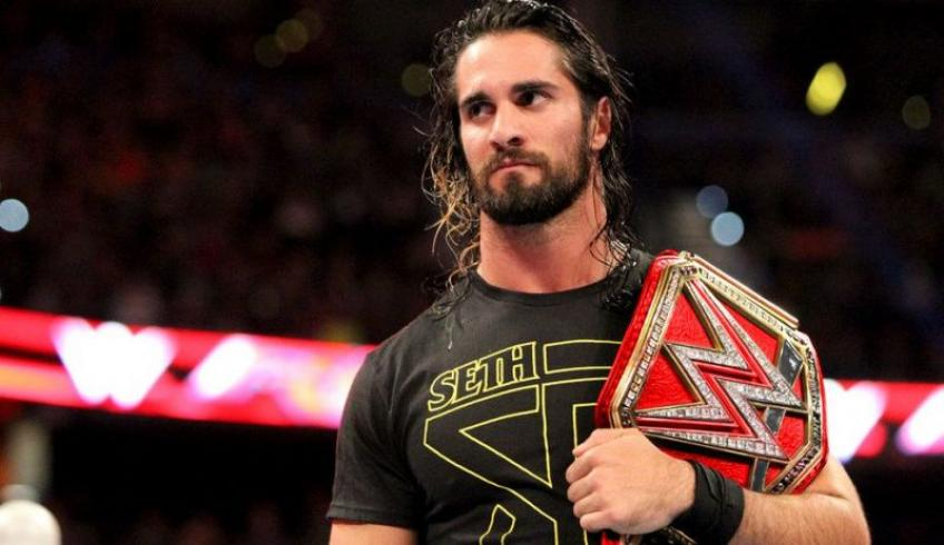 "Rollins: The Shield ""End for a While"""