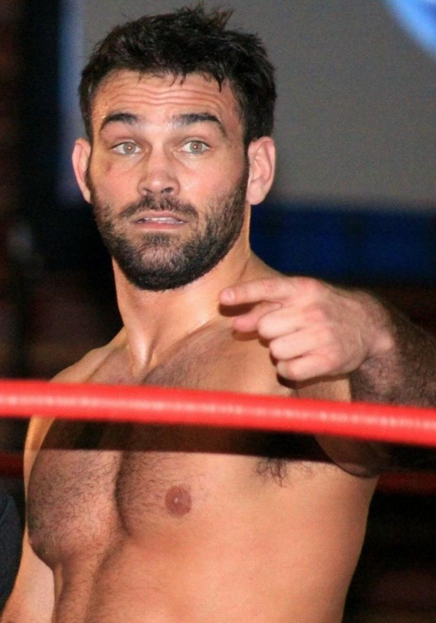 David Starr Sends a Message to ROH